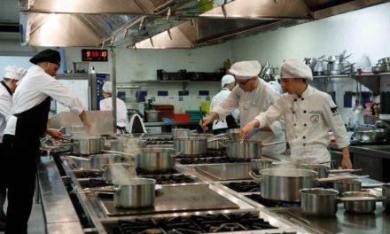 IX Premio Promesas de la Alta Cocina
