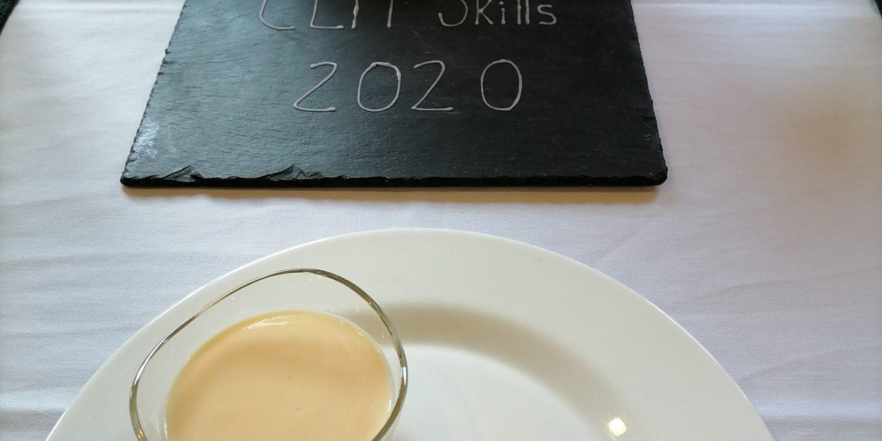 PARTICIPACIÓN CLM SKILLS 2021