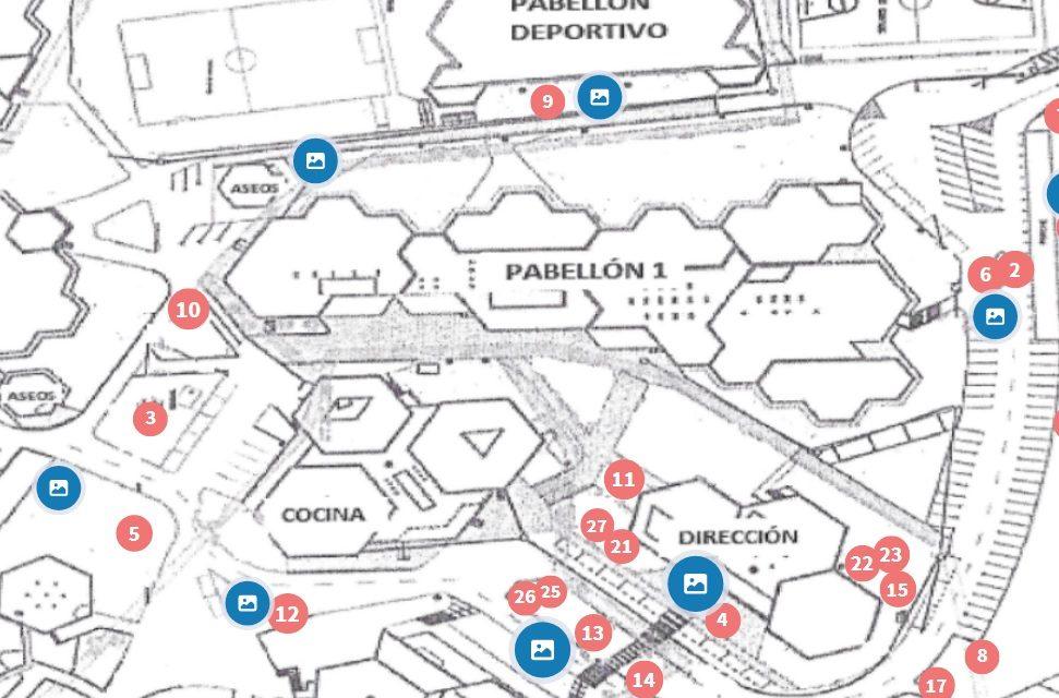 CONOCE LOS ÁRBOLES DE NUESTRO CENTRO